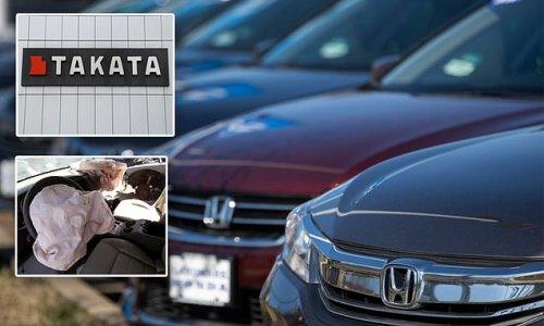 NHTSA investigates nearly 30 MILLION vehicles' air bag inflators