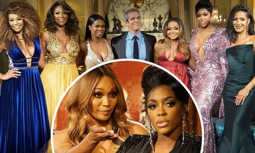 Real Housewives of Atlanta announces cast list for upcoming season