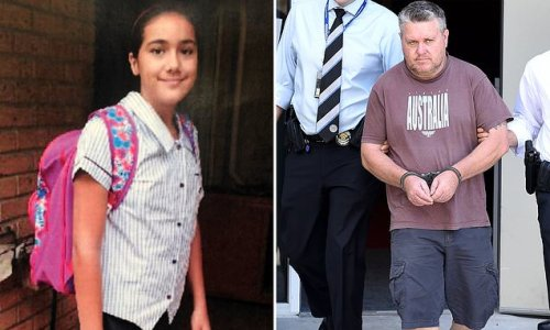 Father who murdered Tiahleigh Palmer wanted to foster MORE kids