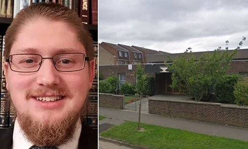 Men aged 25 and 18 are arrested over Essex attack on rabbi