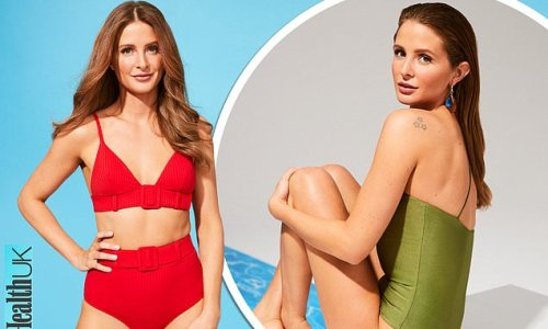 Millie Mackintosh says she and Hugo Taylor are 'closer than ever'