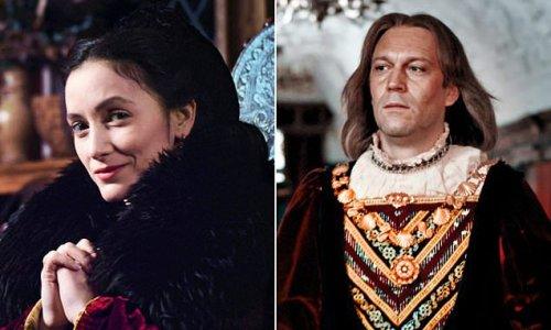 Machiavellian ambition ran through the whole Boleyn family