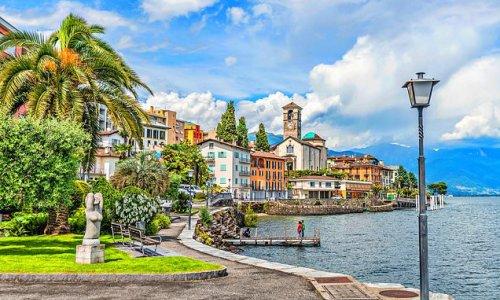 Discovering Ticino, the Italian-speaking corner of Switzerland