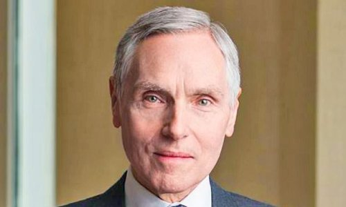 Activist investor Bramson sells his entire 6% stake in Barclays