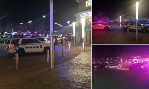 St. Louis mall in lockdown as shots fired in apparent argument