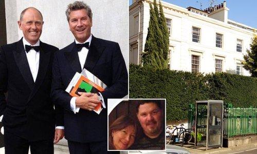 Millionaire couple lose £100,000 court fight