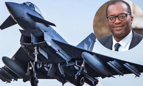 Business Secretary to refer Meggitt takeover on security grounds