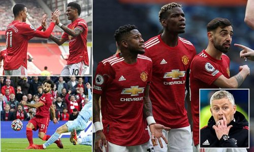 How Manchester United can beat Liverpool in the big weekend clash