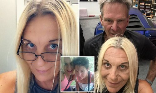 Athlete who transitioned into a woman reveals Sam Newman bond