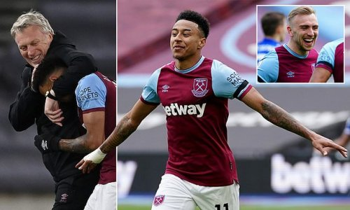 Why West Ham are now... the great entertainers!