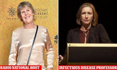 Diseases expert calls out Covid 'doomsday' scenario