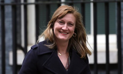 Number 10 aide Allegra Stratton switches to eco-friendly menstrual cup