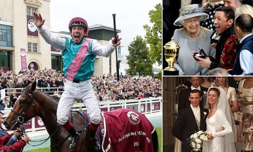 FRANKIE DETTORI spills all in the first extract from his racy new book