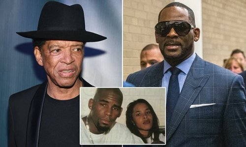 Aaliyah's uncle says R Kelly wouldn't need trial had he known of abuse