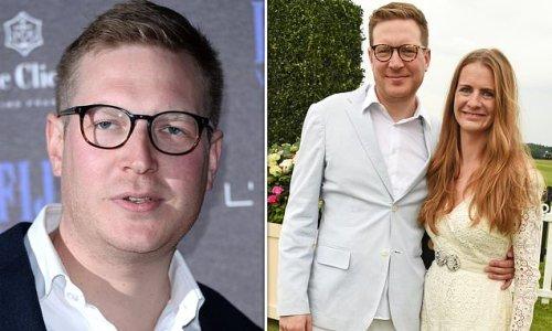 Chloe Delevingne's husband Edward on 25 year mental health battle