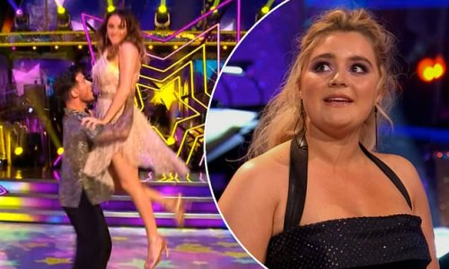 Strictly launch's figures attributed to lacklustre line-up