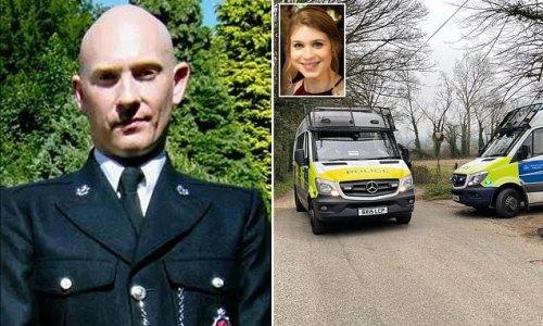Wayne Couzens rang escort for sex after burning Sarah Everard's body