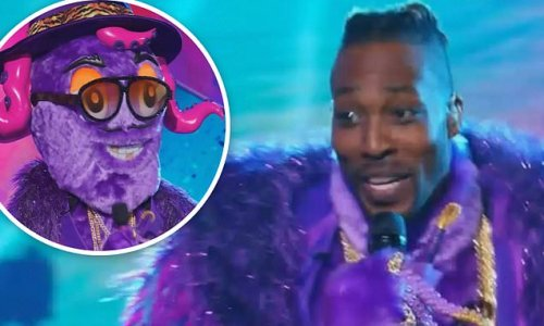 The Masked Singer: Dwight Howard sings as Octopus and gets eliminated