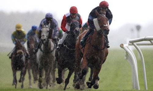 Robin Goodfellow's Racing Tips: Best bets for Friday, May 14