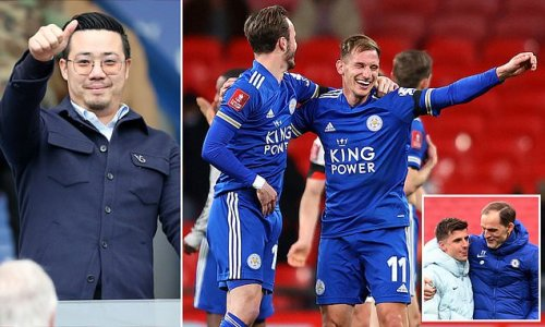 Leicester owner cleared to fly to the UK for FA Cup final with Chelsea