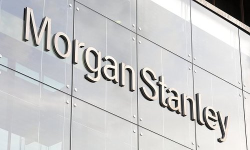 Morgan Stanley suffers £660m loss from Archegos meltdown
