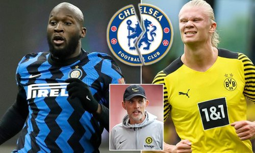 Inter Milan REJECT Chelsea's £88m plus Alonso offer to re-sign Lukaku
