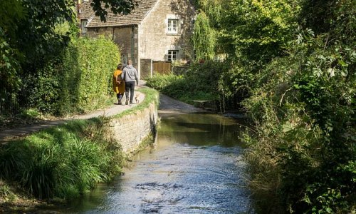 Exclusive for MoS readers: Visit Jane Austen's Bath with Lucy Worsley