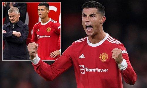 Ronaldo 'tells Solskjaer he wants to start EVERY game'