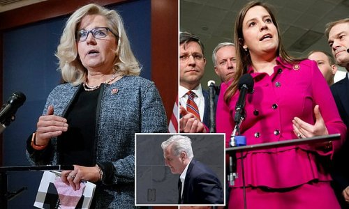 Stefanik and McCarthy come under fire ahead of Liz Cheney vote