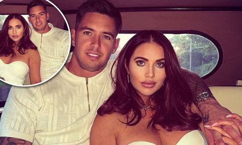 Amy Childs confirms she's found love with Billy Delbosq