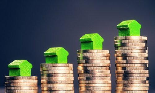 House sales shoot up a THIRD in September amid mortgage hike fears