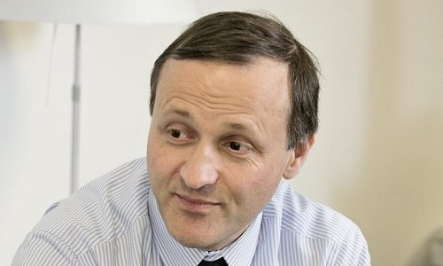 ME & MY MONEY: Steve Webb clawed back £1bn for pensioners