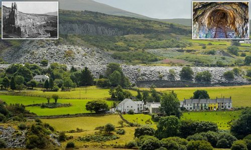 Welsh slate mines become Unesco World Heritage Site