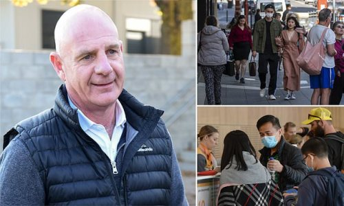 Tasmania's three-day lockdown will end on time after 0 new Covid cases