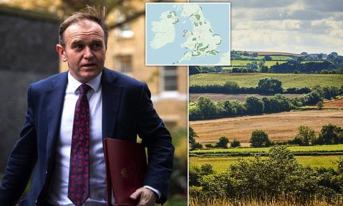 £20m annual fund for farmers could create more rural parking spaces