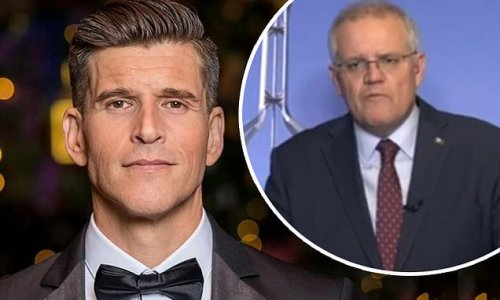 Osher Günsberg slams confusing and ineffective' Covid vaccine rollout