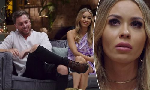 MAFS Alana Lister and Jason Engler confirm end of relationship