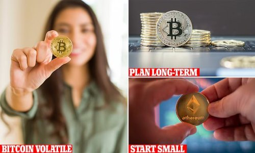 Why Bitcoin could one day overtake gold and how to get wealthy