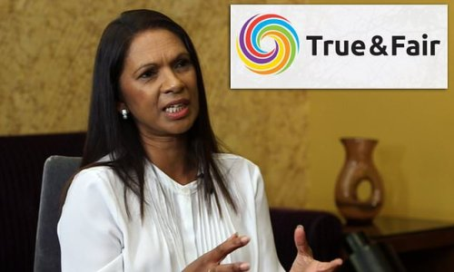 Anti-Brexit activist Gina Miller to start True and Fair party