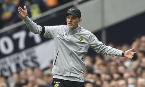 Azpilicueta reveals a dressing down from Tuchel inspired Spurs win