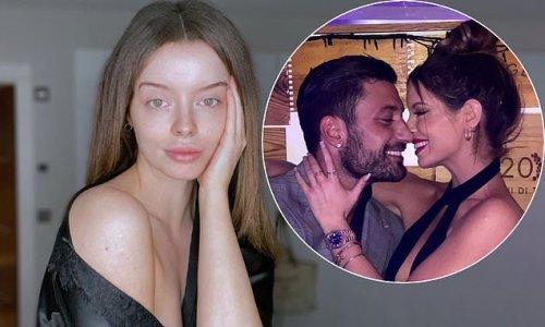 Maura Higgins plans a heartbreak holiday after Giovanni Pernice split