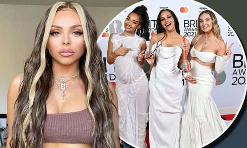 Little Mix's joint company boasts huge £6M fortune