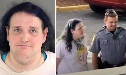 Trans YouTuber Chris Chan faces incest charges involving her mom