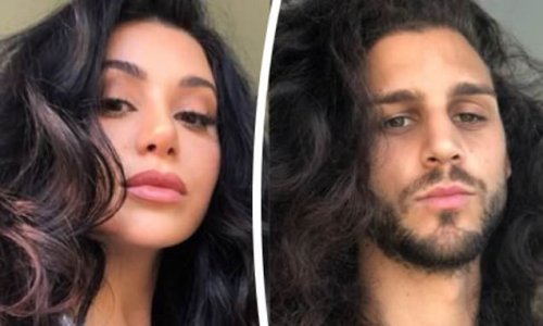 Married At First Sight star Michael Brunelli may grow his hair
