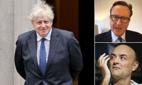 Dominic Cummings says people underestimate 'complex' Boris Johnson
