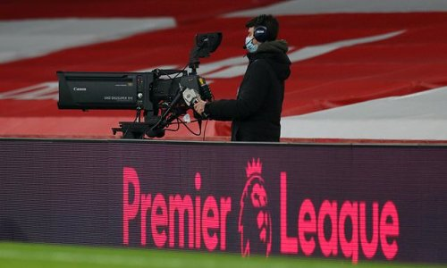 Premier League seal new rollover of their £4.5BILLION TV deal