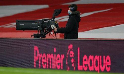 Premier League seal new rollover of their £4.5BILLION TV deal