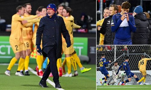 The issues facing Roma and Jose Mourinho after Bodo/Glimt humiliation