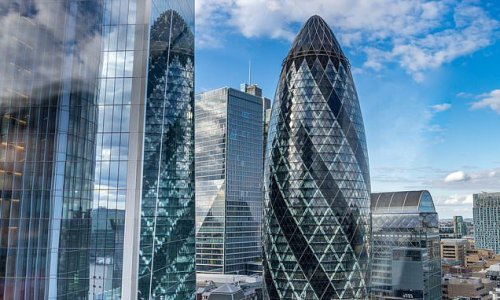 UK extends its lead as the largest financial centre in Europe