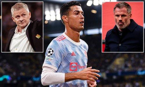 Ronaldo won't turn Man United into 'title-winning unit' says Carragher